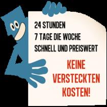 ❷❹Std.Schlüsseldienst Dortmund Körne 44143 Blumenstr. 56A Gewerbehof
